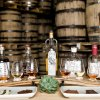 Éclat Chocolate and Breckenridge Distillery spirits
