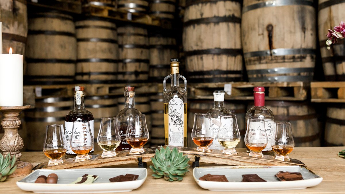 The Most Unexpected Whiskey and Chocolate Pairings You Never Knew You Needed