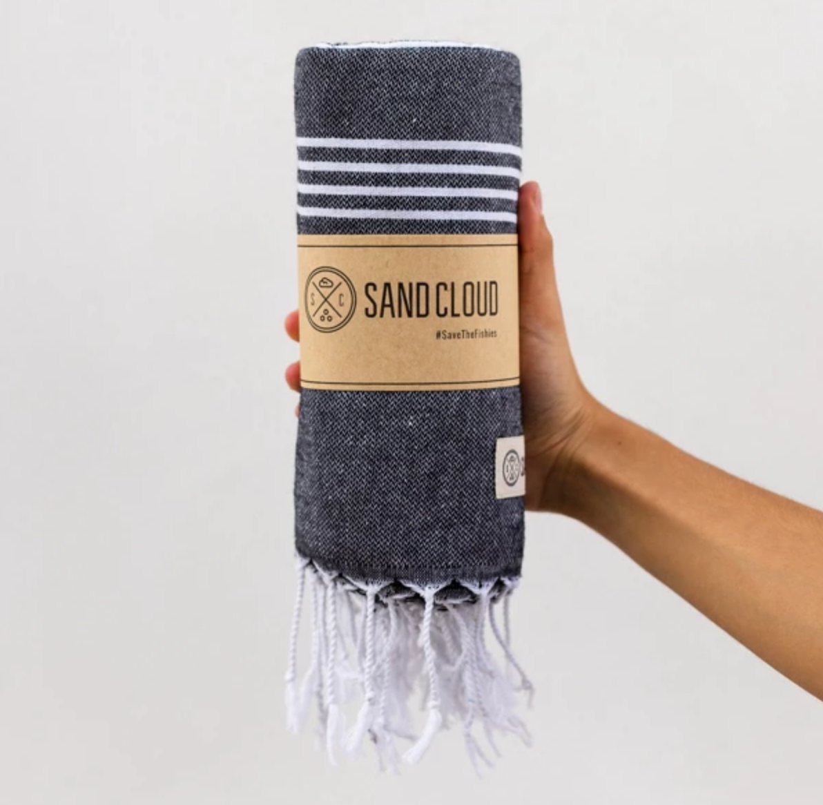 Sand Cloud Towel