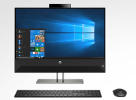 HP Pavilion All-in-One - 24-xa0065qe