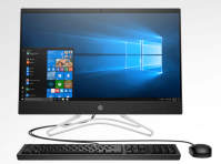 HP All-in-One 24-f1055z