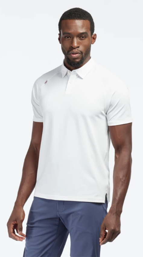 Basics Bundle 3 Pack Delta™ Pique Polo