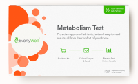 At Home Metabolism Test