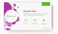 At Home Thyroid Test