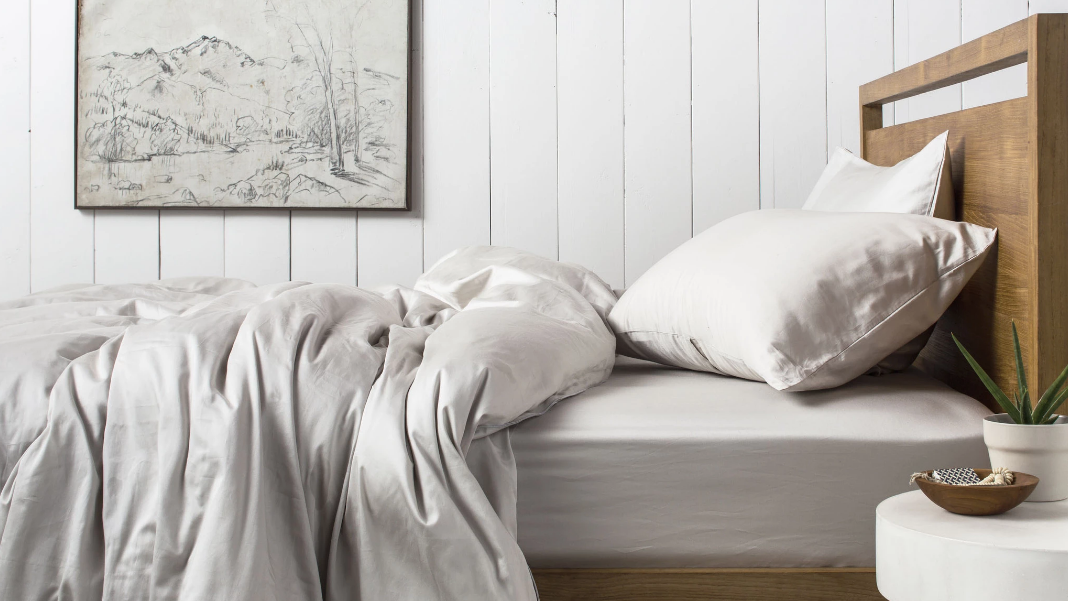 Bed Sheets For Men At Every Budget