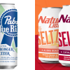 pbr natrual light seltzer