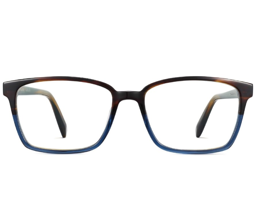 Warby Parker fall collection - Bryon frame