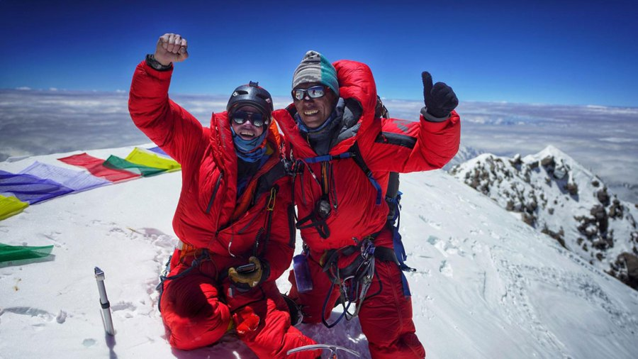 Adrian Ballinger on the New Mount Everest Rules and What Nepal Should Do Next