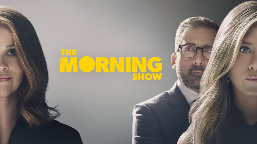 The Morning Show / Apple TV Plus