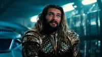 Jason Momoa / Aquaman / Justice League / Warner Bros.