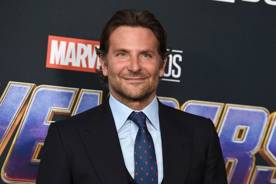"Forbes List highest-paid actors of 2019 - LA Premiere of ""Avengers: Endgame"" - Arrivals, Los Angeles, USA - 22 Apr 2019 Bradley Cooper arrives at the premiere of ""Avengers: Endgame"" at the Los Angeles Convention Center on"