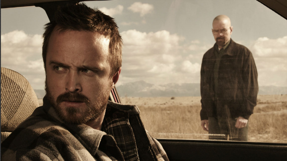 A 'Breaking Bad' Pop-Up Bar and Restaurant Is Coming Soon, Just in Time for 'El Camino'