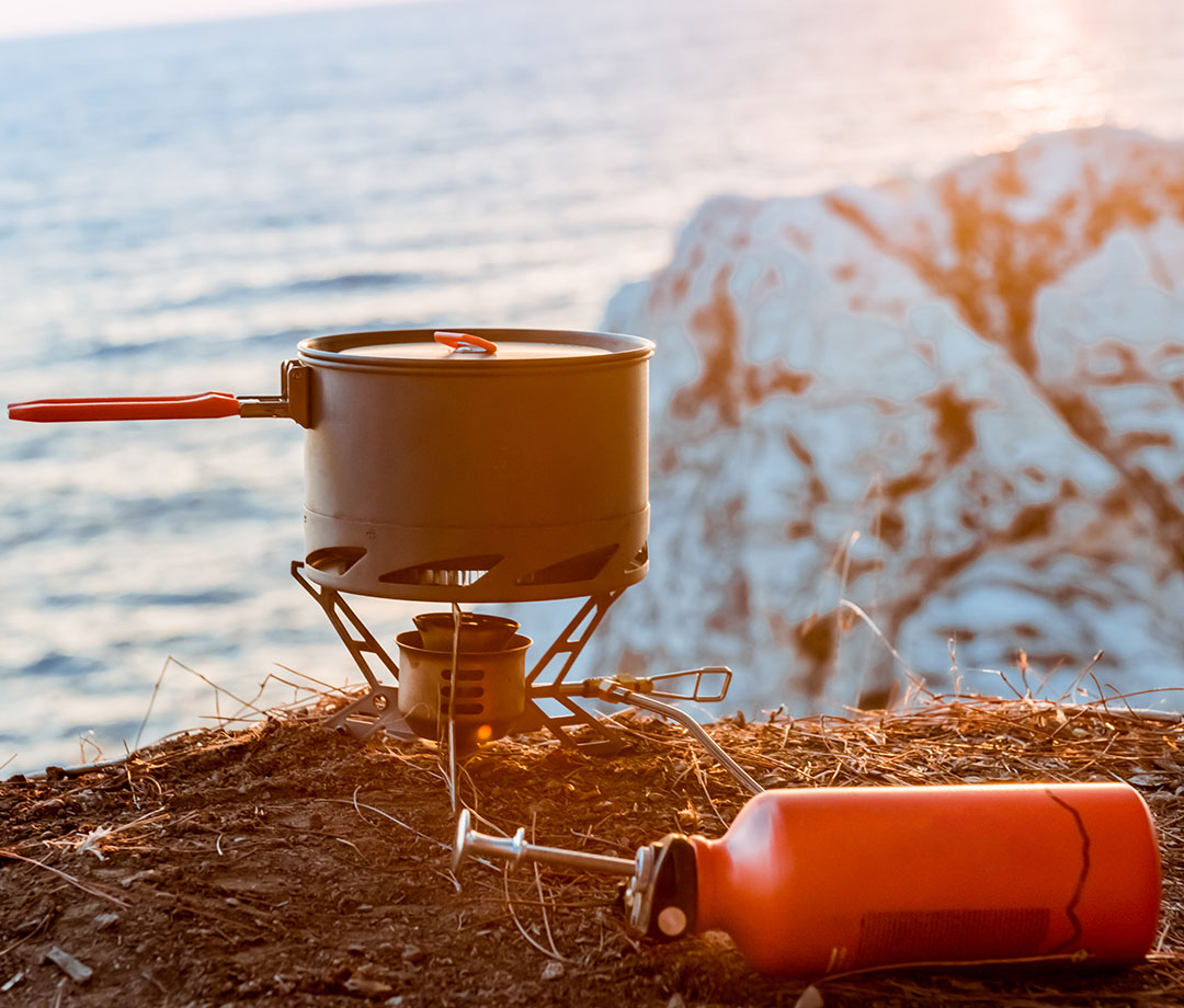 The Best Camp Stoves for Every Situation, According to a Pro