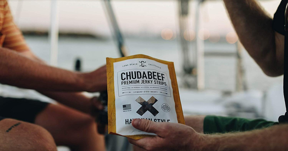 The Best Jerky (Beef and Beyond) You Can Buy on Amazon