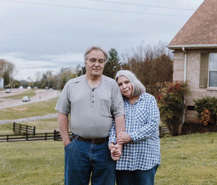 For years, Ansol and Janie Clark trusted T.V.A. that coal ash was safe.