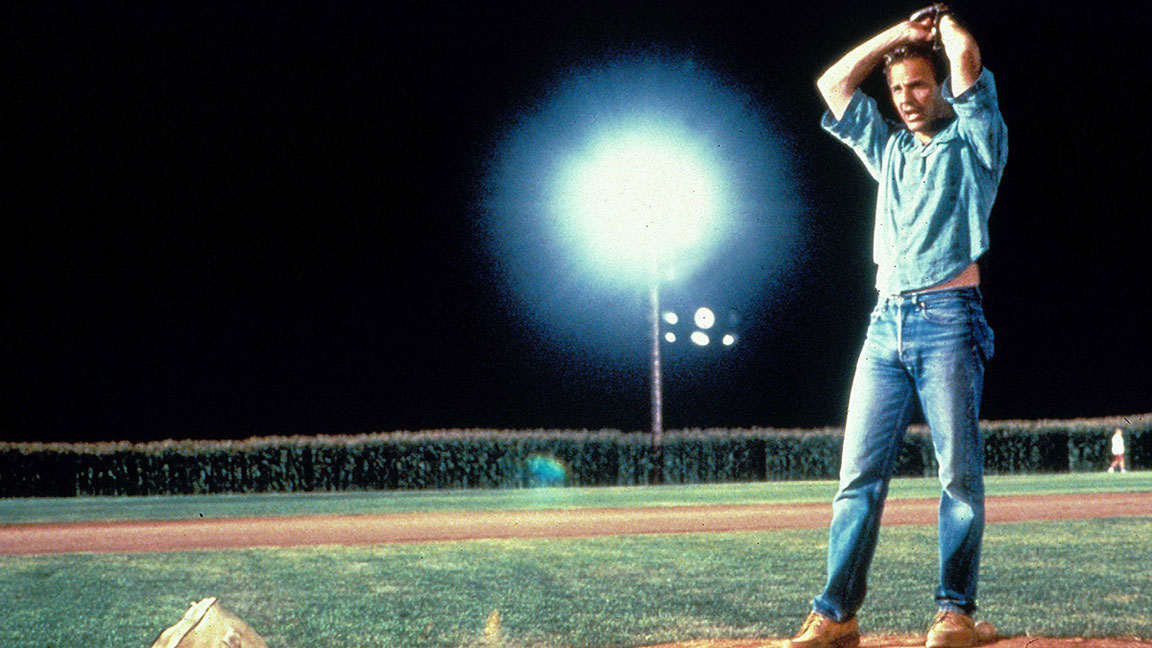 'Field of Dreams': Yankees, White Sox to Play on Iconic Movie Field in Iowa