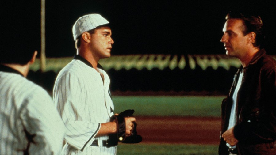 Field Of Dreams, Ray Liotta, Kevin Costner
