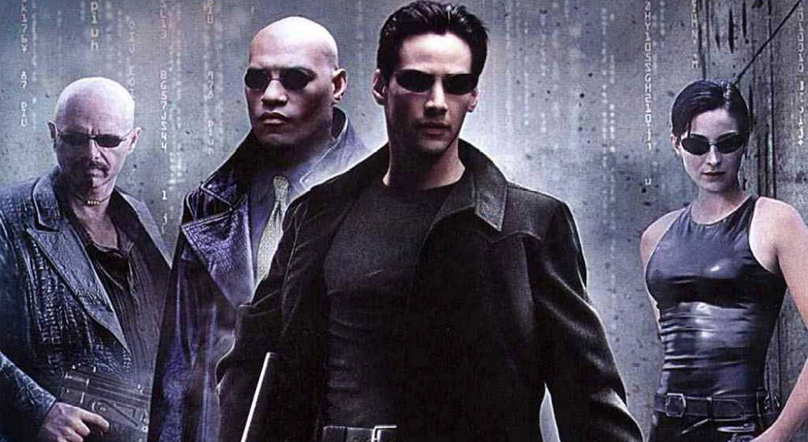 'Matrix 4': Everything You Need to Know About the New 'Matrix' Sequel