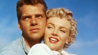 Clash By Night - 1952 Keith Andes, Marilyn Monroe 1952