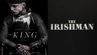 The King / The Irishman / Netflix