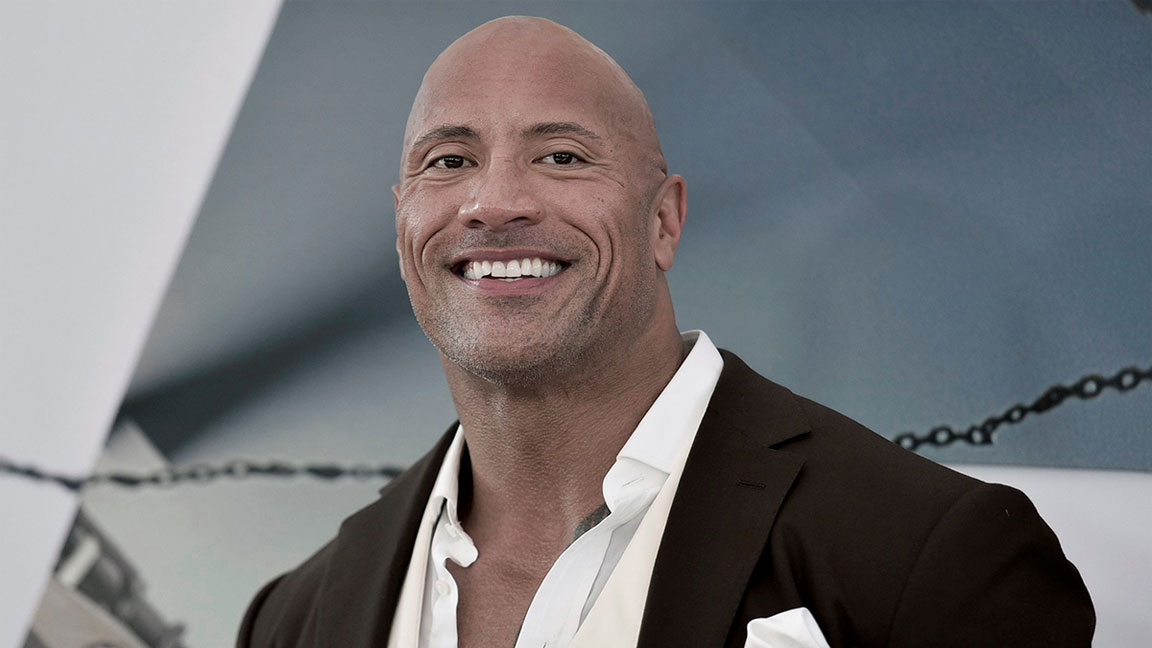 Here's What The Rock Thinks About Being Called Hollywood's Nicest Guy