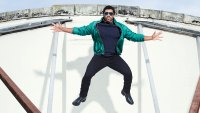 NFL Superstar Russell Wilson Covers Our September Issue