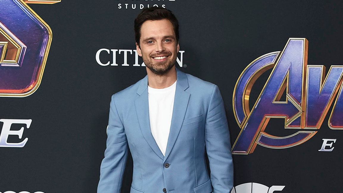 Sebastian Stan's Six-Pack Is Your Summer Fitness Motivation