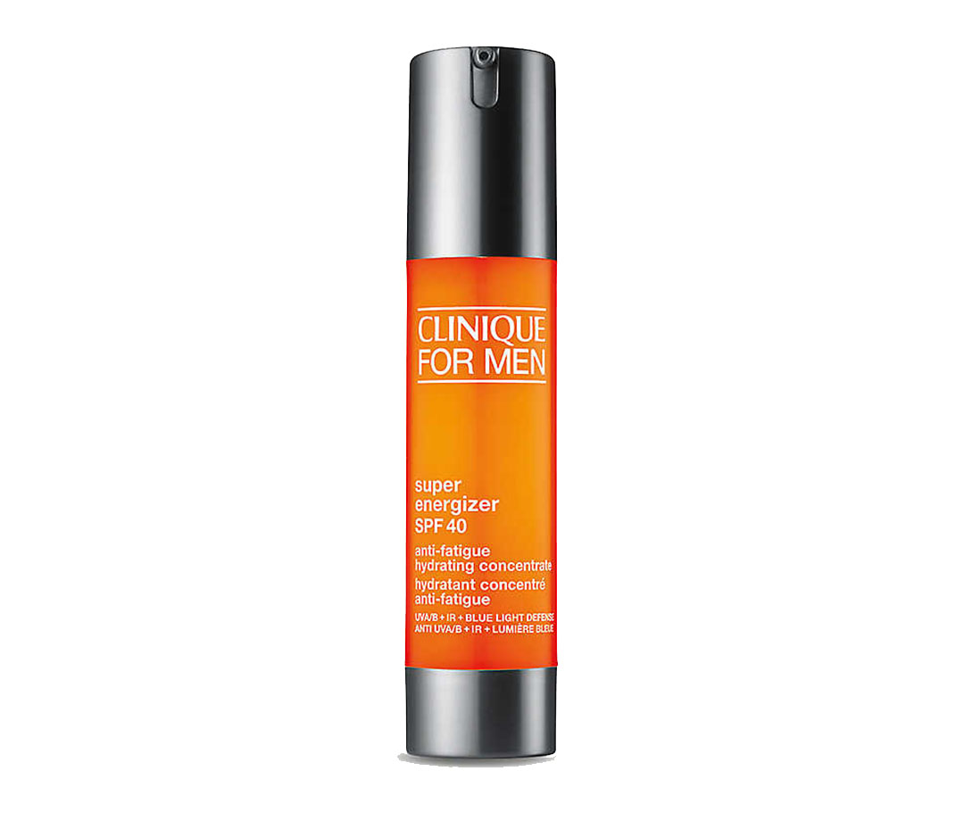Energizing Moisturizer SPF 25 from Clinique for Men