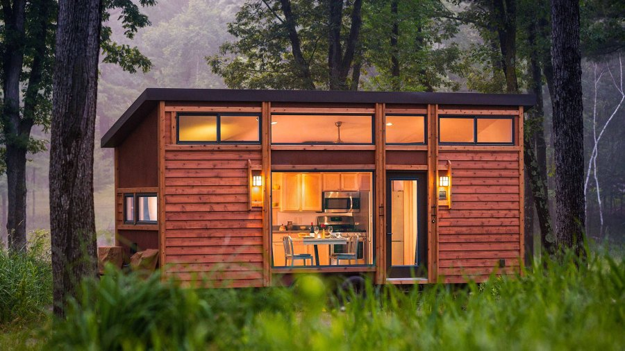 tiny houses for rent