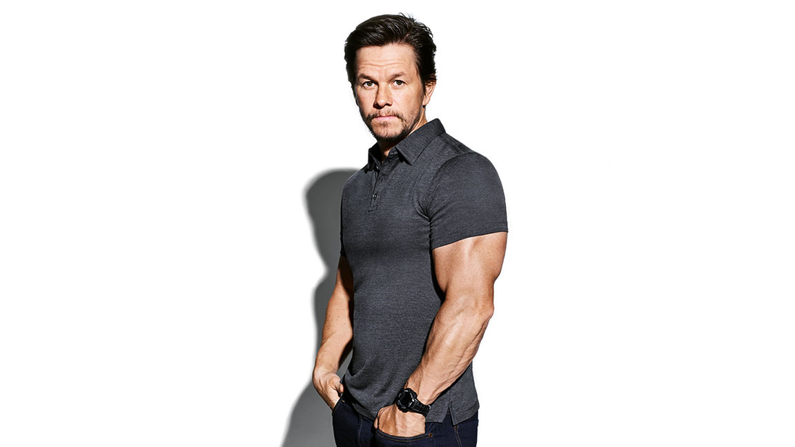 Mark Wahlberg Is Absolutely Shredded in His Latest Instagram Post. Here's How He Does It