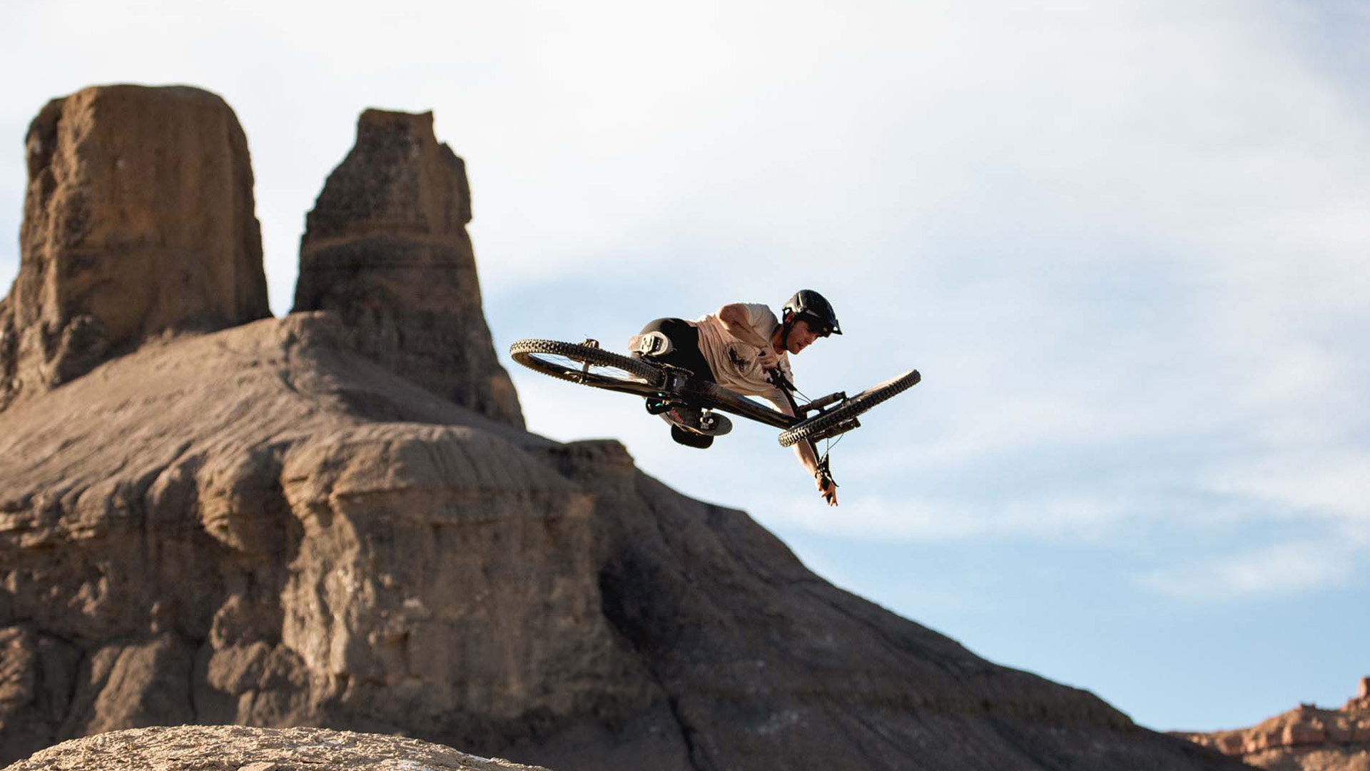 The New Yeti SB140 Is a Trail Machine That's Built to Rip