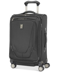 "Crew™ 11 21"" Carry-On Expandable Spinner Suitcase"