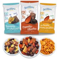 Youtopia Snacks Delicious 130-calorie Snack Packs