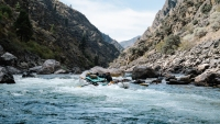 Packlist: 3-day rafting adventure on the middle-fork of the salmon river