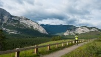 banff trail run