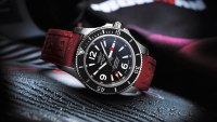 Breitling Superocean IRONMAN Watch
