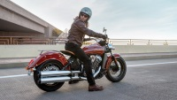 indian scout anniversary