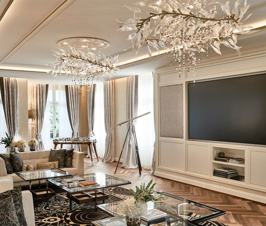 Quellenhof King Suite at Grand Resort Bad Ragaz