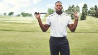 Michael Strahan—the Hardest Working Man in Showbiz—Covers Our October Issue