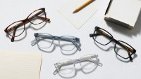Warby Parker fall collection