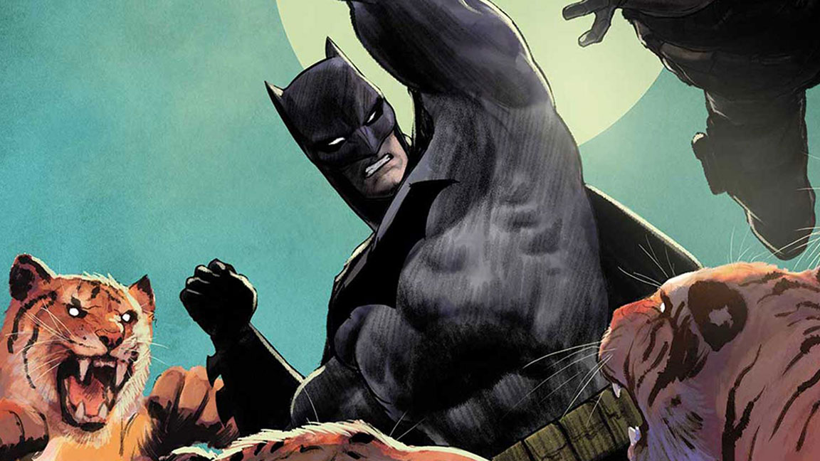The Batman / Warner Bros. Movie / Courtesy of DC Comics / Batman - Everything To Know