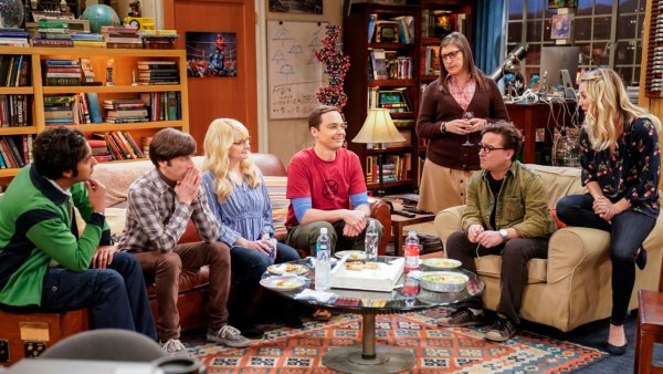 "TBS' long-running sitcom ""The Big Bang Theory"""