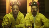 Breaking Bad / Sony Pictures Television / AMC