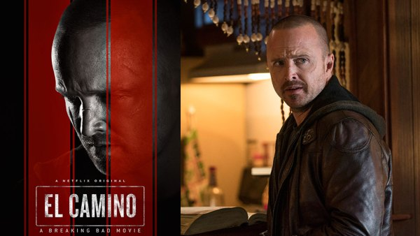 Breaking Bad Movie / Netflix - El Camino