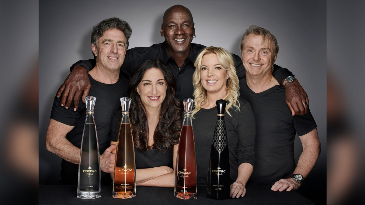 What You Need to Know About Michael Jordan's Pricey Cincoro Tequila