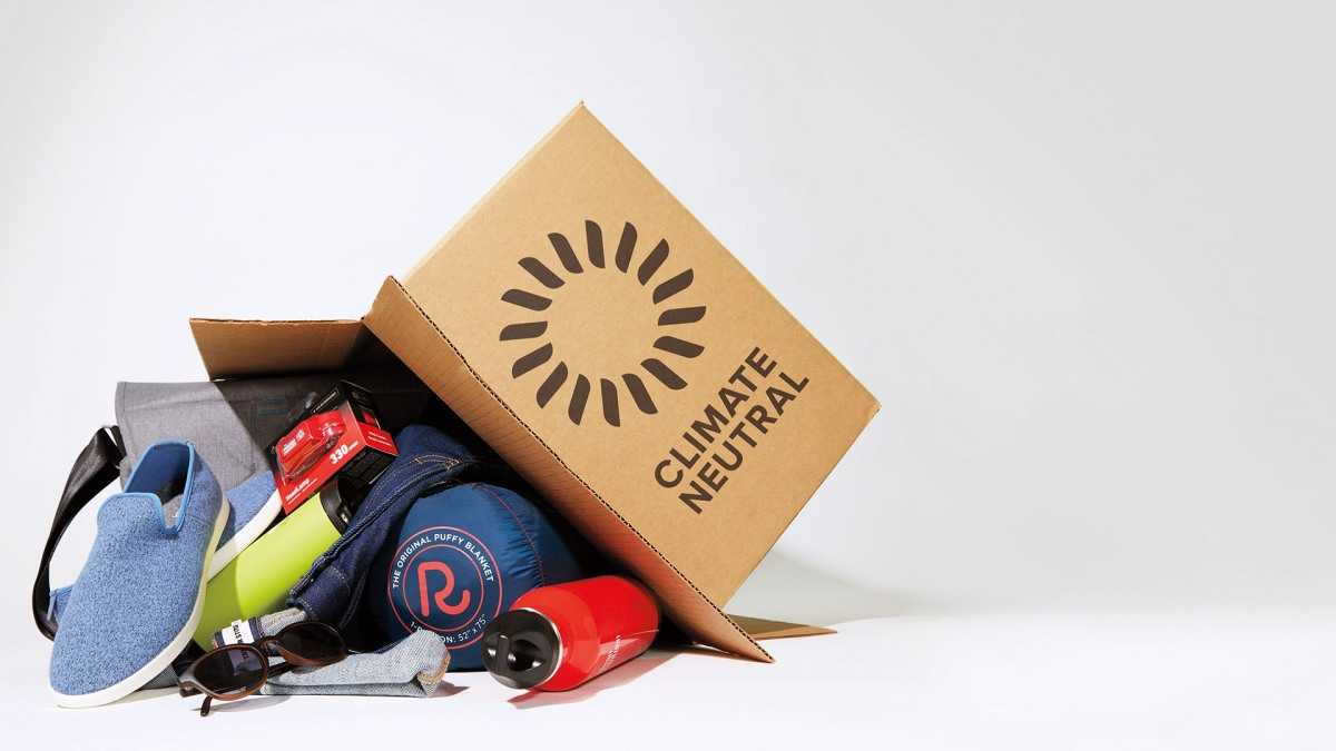 Can This Carbon Neutral Label Save the Planet?