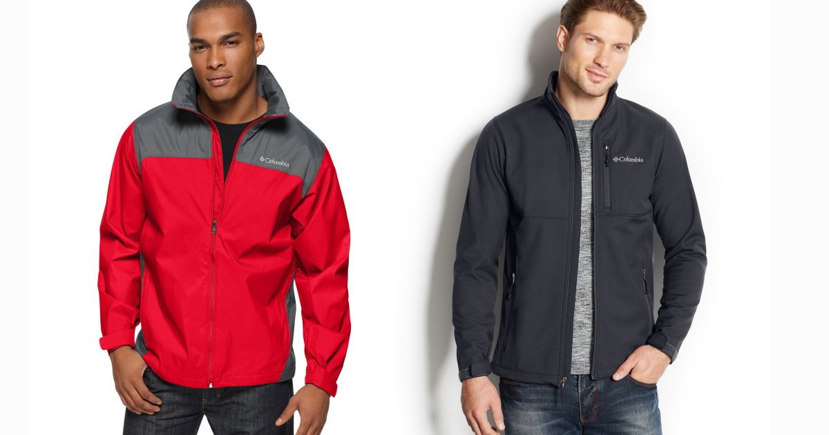 9 Great Jackets for Fall You Need On Sale Right Now—Columbia and More!