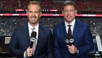 Joe Buck and Troy Aikman / Fox Sports