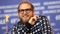 Feb 2019 Jonah Hill attends the press conference of 'Mid 90's' during the 69th annual Berlin Film Festival, in Berlin, Germany, 10 February 2019. The movie is presented in the Berlinale Especial at the Berlinale that runs from 07 to 17 February.