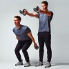 kettlebell ski swings